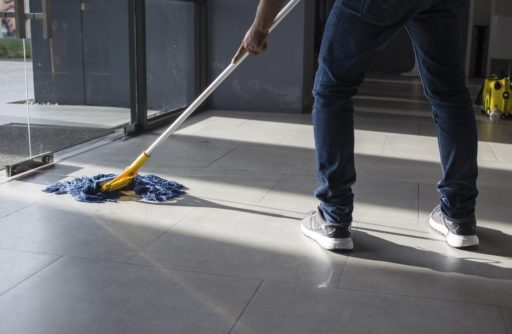 Professional Home Deep Cleaning Services In Pune