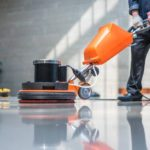 Commercial Cleaning Dirtblaster Cleaning Services