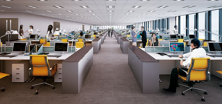 Office Cleaning Services In Pune Dirtblaster
