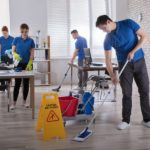 Commercial Cleaning Services In Pune