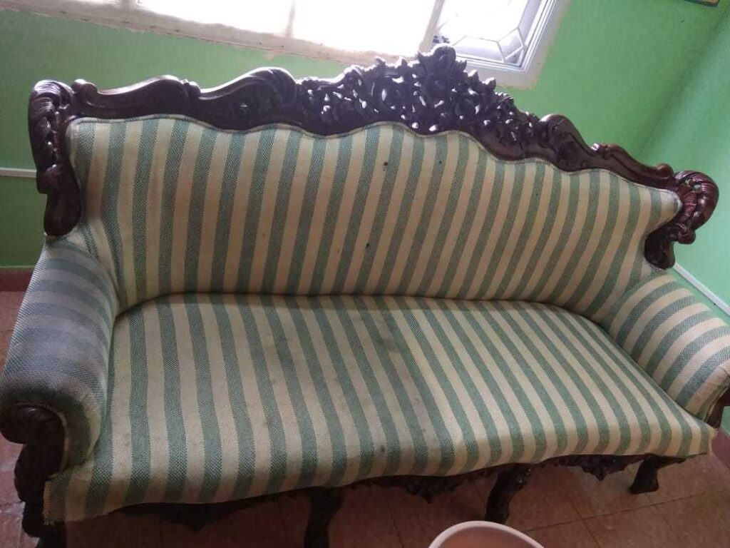 Upholstery Cleaning Services In Pune