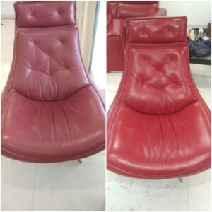 Leather Sofa Cleaning Service In Pune