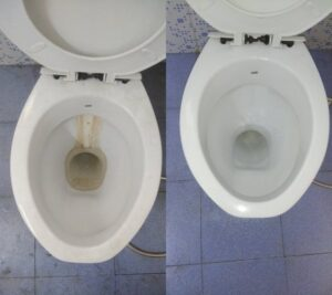 Commode Cleaning Services In Pune
